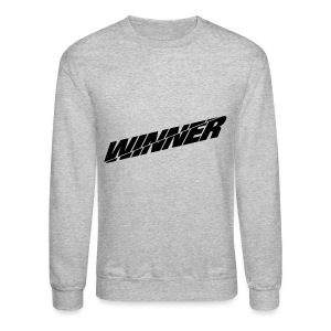 YG WINNER - Black - Crewneck Sweatshirt