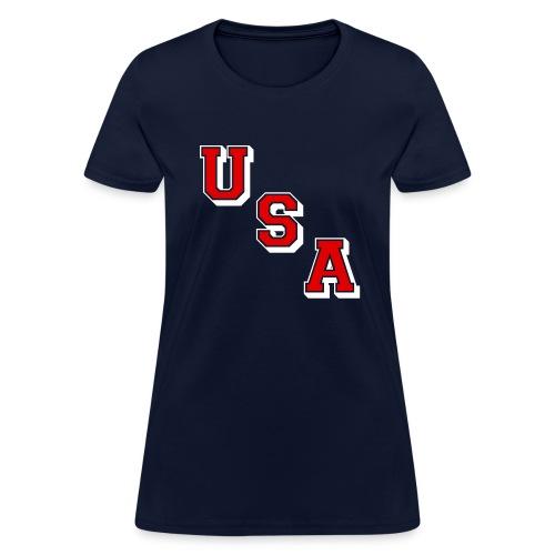 BESTKESSEL Women's T-Shirt - Women's T-Shirt