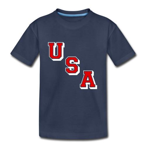 BESTKESSEL Toddler T-Shirt - Toddler Premium T-Shirt
