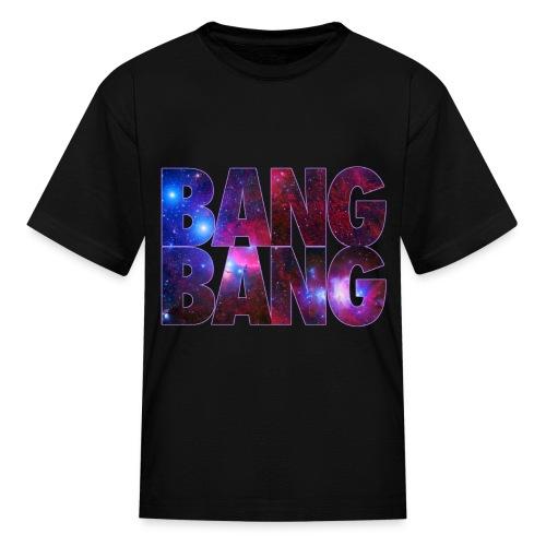 Bang - Kids' T-Shirt