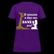 T-Shirts ~ Women's T-Shirt ~ Good in Today