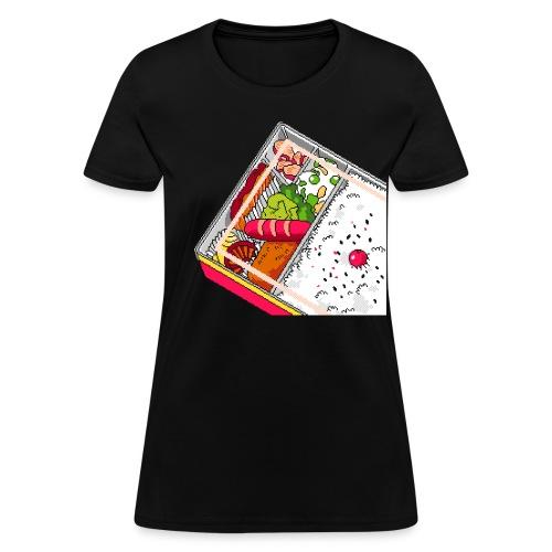 Bento - Women's T-Shirt