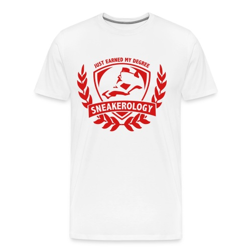 Carmine Tee - Men's Premium T-Shirt