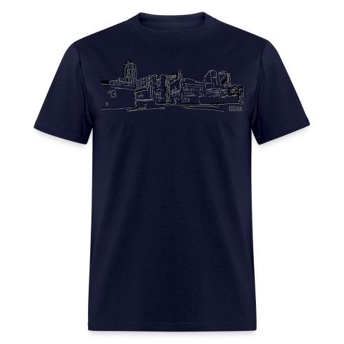 DSM - Men's T-Shirt