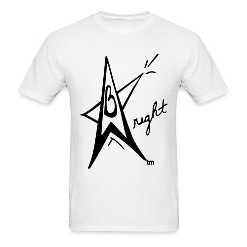 Bright T-Shirt - Men's T-Shirt
