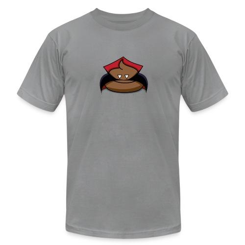 Scary Sh*t - Men's Tee - Men's Fine Jersey T-Shirt