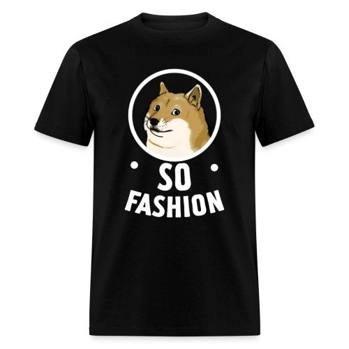 Wow! - Men's T-Shirt
