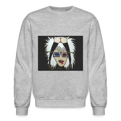 Russian Roulette - Sweatshirt - Men - Crewneck Sweatshirt