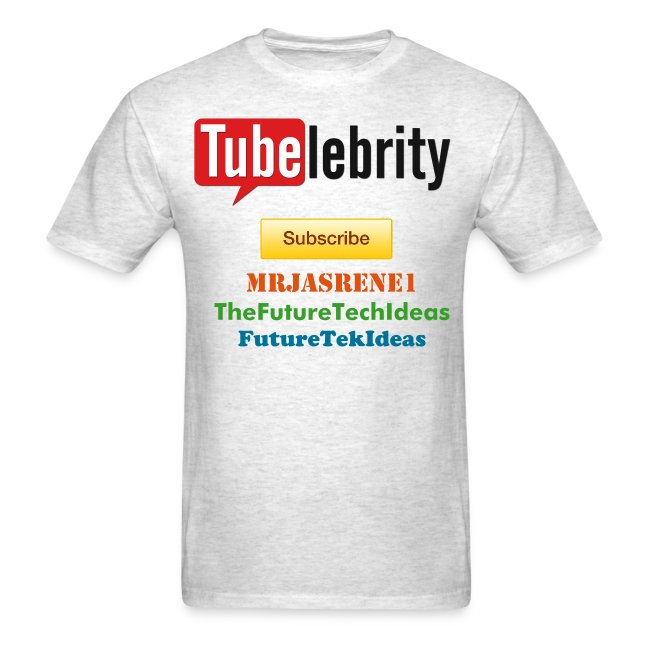 TubeLebrity Subscribe
