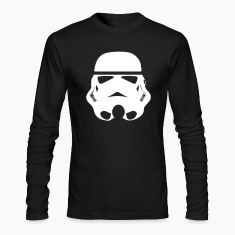 stormtrooper Long Sleeve Shirts