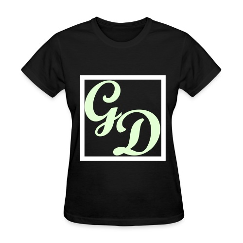 G&D Classic Logo | T-Shirt | Female - Women's T-Shirt