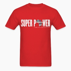 Africa Super Power Men's T-Shirt