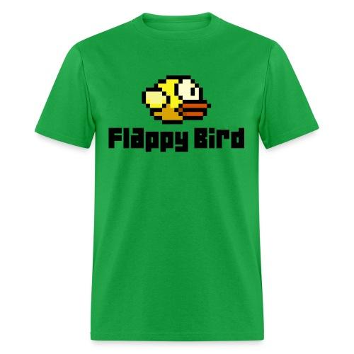 Flappy Bird - Men's tee - Men's T-Shirt