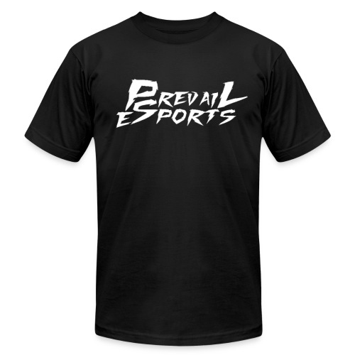 PrevaiL Punk - Men's Fine Jersey T-Shirt
