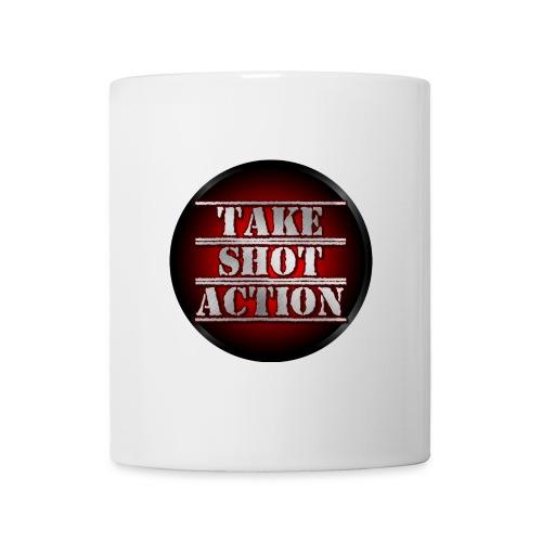 TakeShotAction Coffee Mug - Coffee/Tea Mug