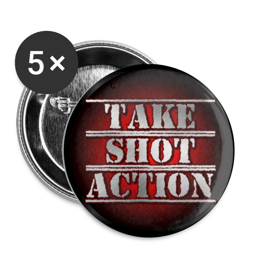 TakeShotAction 5 Buttons - Small Buttons