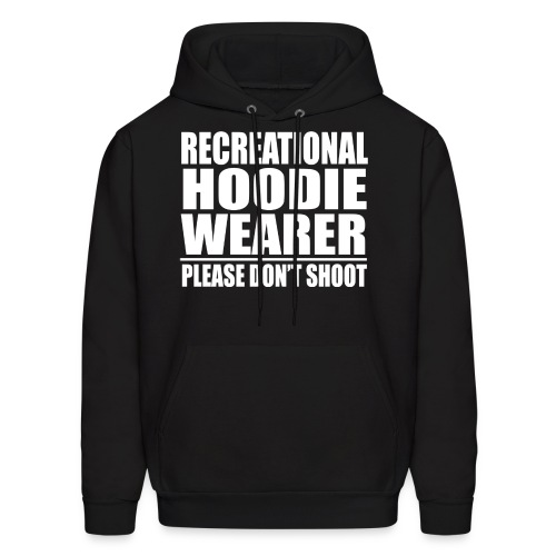 Stand Your Ground Hoodie - Men's Hoodie
