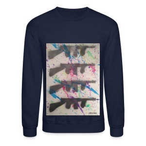 Tommy Gun - Sweatshirt - Men - Crewneck Sweatshirt