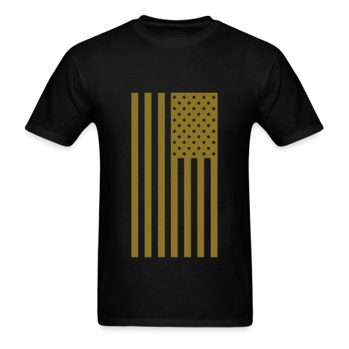 stealth hufus goldie - Men's T-Shirt