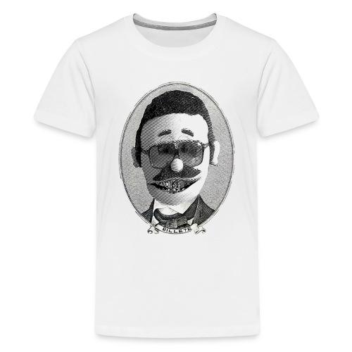 Billete's Billete - Kids' Premium T-Shirt