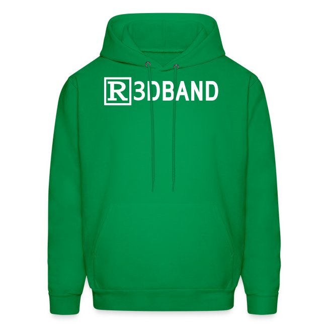 Hooded Sweatshirt Classic