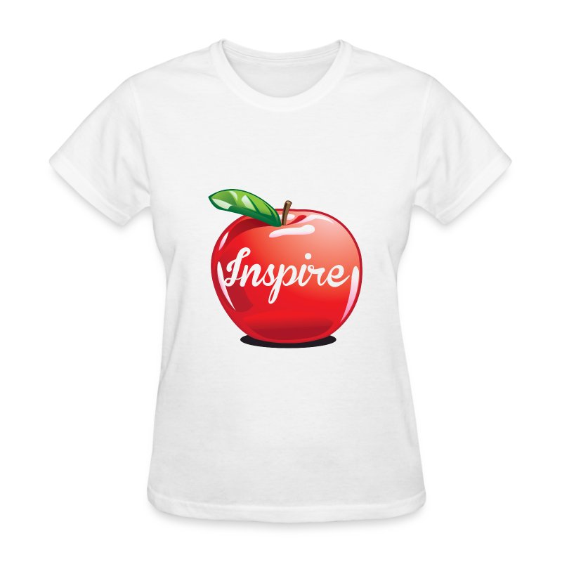 Inspire - Women's T-Shirt