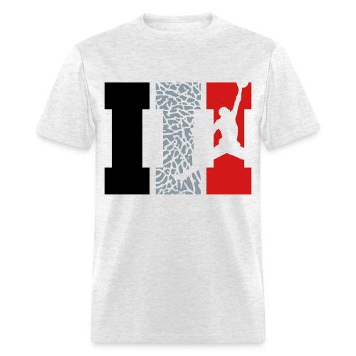 Jordan 3's Shirt - Men's T-Shirt
