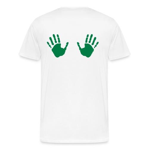 World Food Programme - Men's Premium T-Shirt