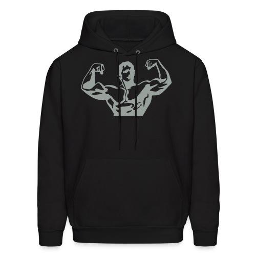 Bodybuilding Sweater - Men's Hoodie