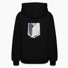 Wings of Freedom, Hoodie