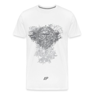 Greek God Mist - Men's Premium T-Shirt