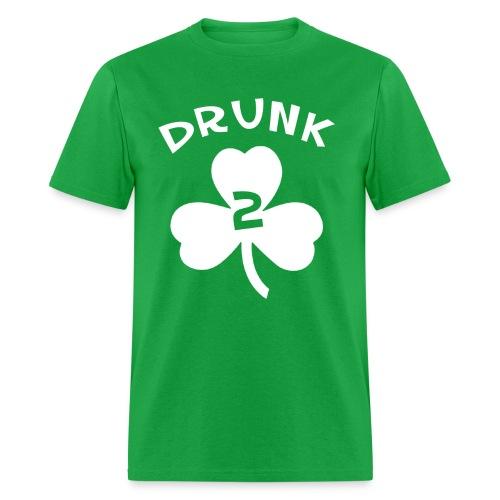 Drunk 2 - Men's T-Shirt