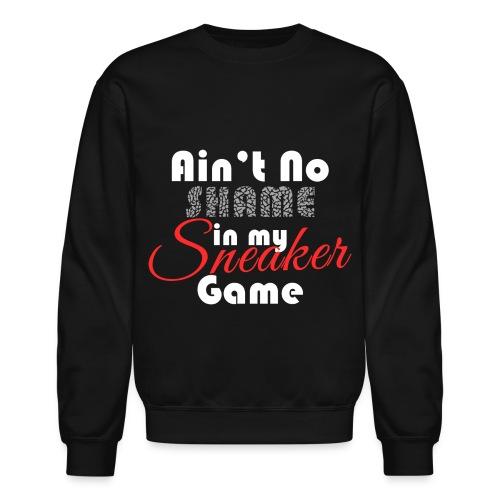 sneakers - Crewneck Sweatshirt