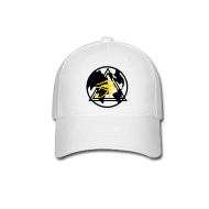 Sportswear ~ Baseball Cap ~ img golden eye