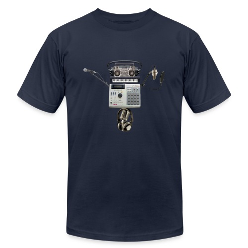 Studio Robot - Men's Fine Jersey T-Shirt