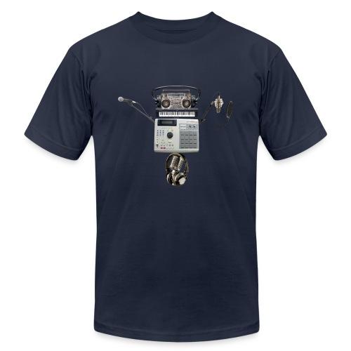 Studio Robot - Men's  Jersey T-Shirt
