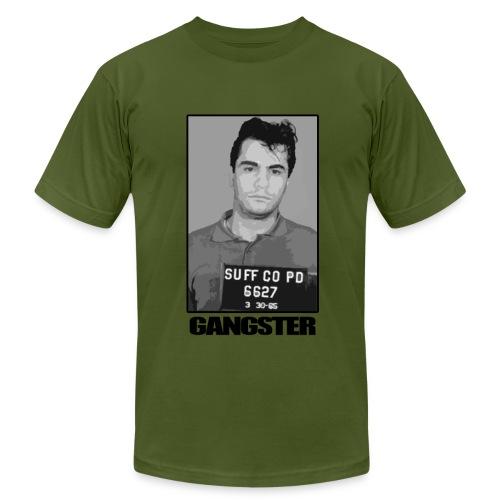 Gotti Gangster - Men's Fine Jersey T-Shirt