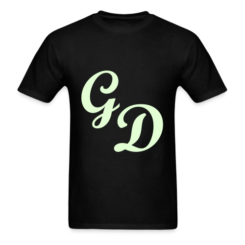 G&D Basic Logo | T-Shirt | Male - Men's T-Shirt