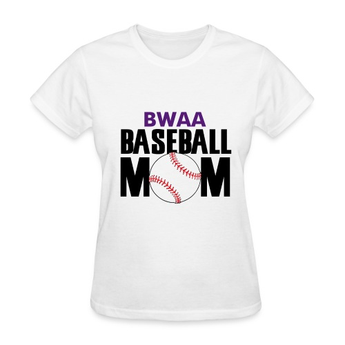 MOM T 2  - Women's T-Shirt