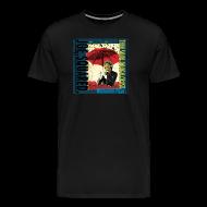 T-Shirts ~ Men's Premium T-Shirt ~ margarita pizza men's t-shirt
