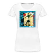 T-Shirts ~ Women's Premium T-Shirt ~ greek pizza women's shirt