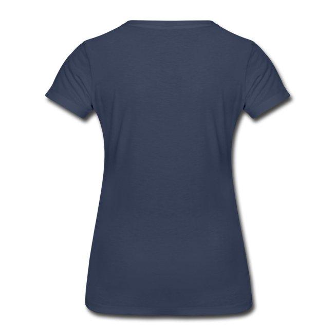 flag pizza women's shirt