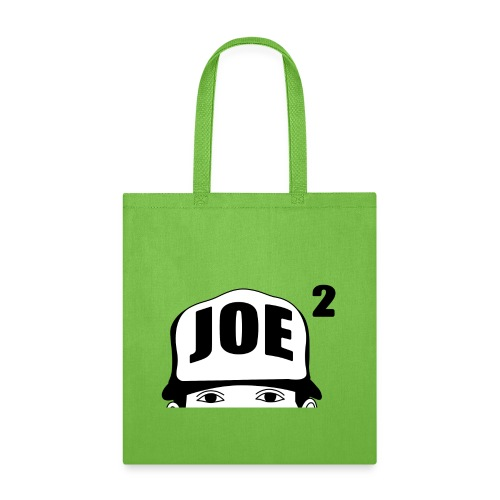 Simple Joe Squared Logo Tote Bag - Tote Bag