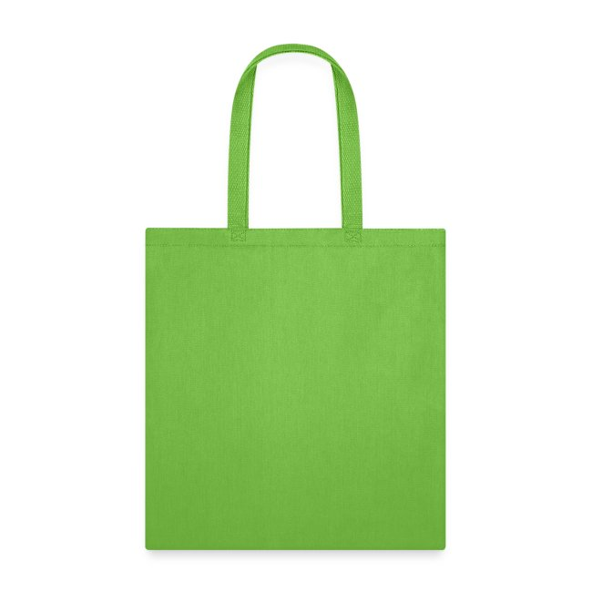 Simple Joe Squared Logo Tote Bag