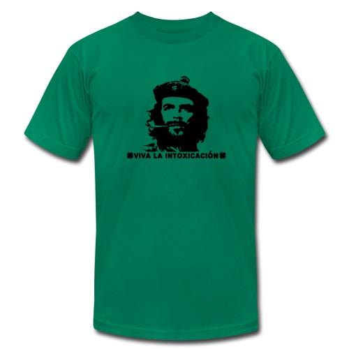 Che O'Flooragains - Men's Tee - Men's Fine Jersey T-Shirt