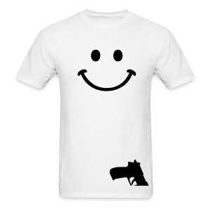 Oh Happy Day - Men's T-Shirt