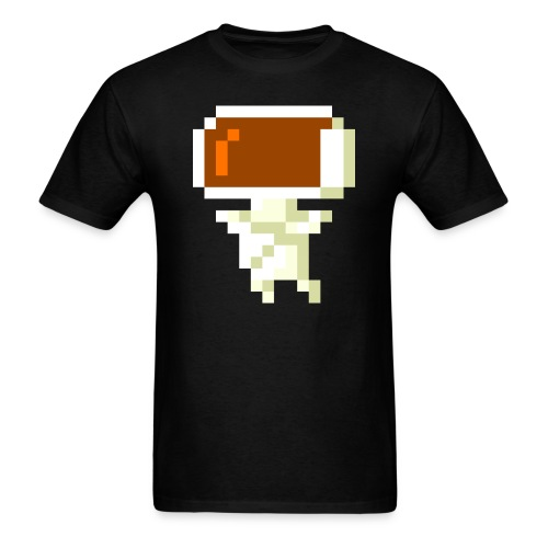 Astronaut! Men's T-Shirt - Men's T-Shirt