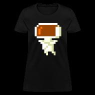 T-Shirts ~ Women's T-Shirt ~ Astronaut! Women's T-Shirt