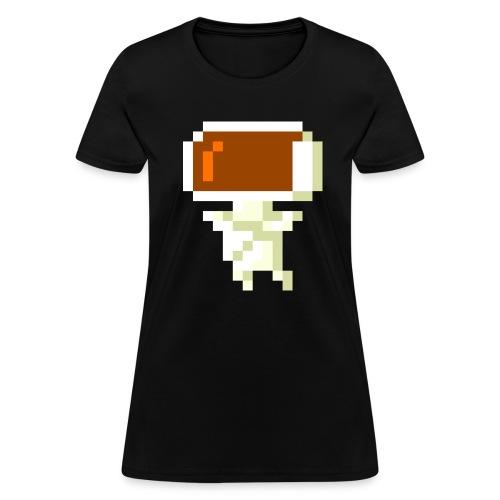 Astronaut! Women's T-Shirt - Women's T-Shirt