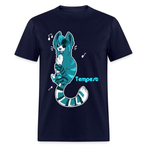 Tempest - Men's T-Shirt